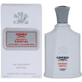 Creed Original Santal żel pod prysznic unisex 200 ml