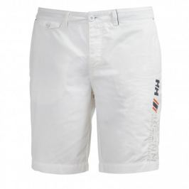 Helly Hansen Bermuda Graphics Shorts - WHITE - 32