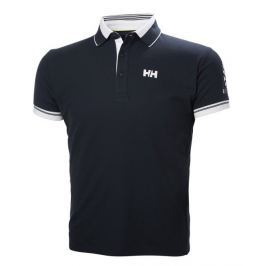 Helly Hansen HP SHORE POLO - NAVY - XL