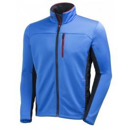 Helly Hansen CREW FLEECE JACKET - OLYMPIAN BLUE - XL