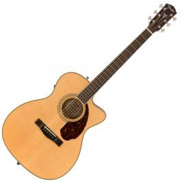 Fender PM-3 Standard Triple 0 Stained Ovangkol FB Natural