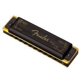 Fender Blues DeVille Harmonica, Key of E