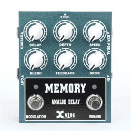 XVive W3 Memory Analog Delay (B-Stock) #910184